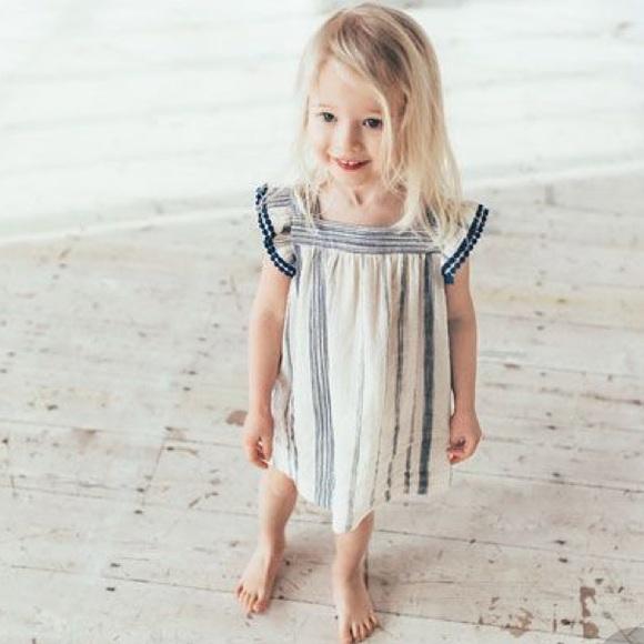 ec8824d1668a Zara Baby Girl Capsule Collection Dress 2-3 years.  M 5adfdd73fcdc313161cb1c34